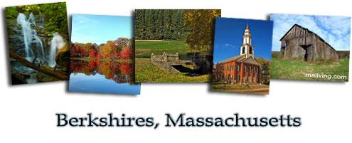 The Berkshires, Western Mass. Berkshires, Berkshire  Region of Massachusetts
