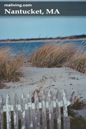 Chatham, MA Beach- Photo by Tim Grafft/MOTT