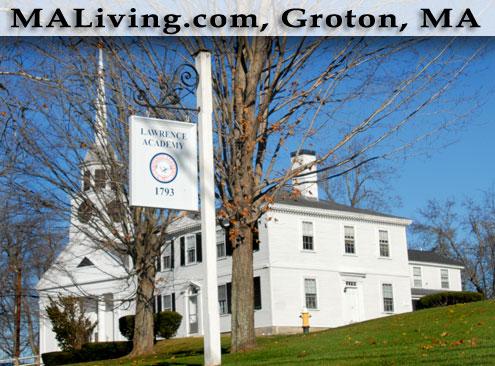 Groton, MA