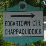 town-sign