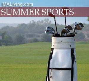 Massachusetts summer sports