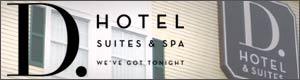 D Hotel Holyoke MA
