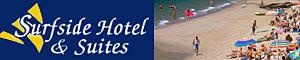Surfside Inn Hotel suites, Provincetown MA Hotels