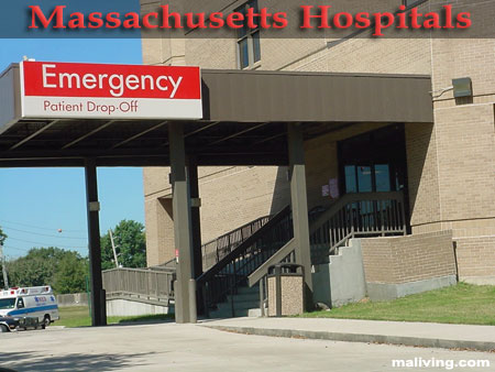 Massachusetts Hospitals and Medical Centeres