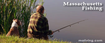 Massachusetts Fishing