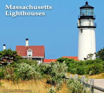 Massachusetts Lighthouses