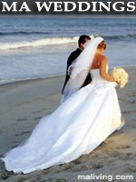 Massachusetts Weddings and Honeymoons