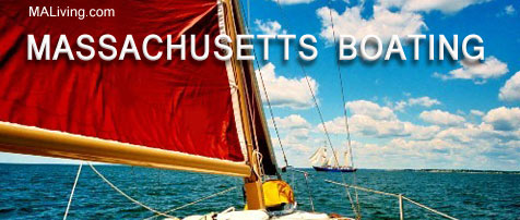 Mass. Boating, Mass. Marinas, Massachusetts Boating,