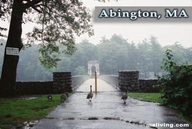 Abington, MA