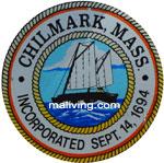 Chilmark, MA Seal