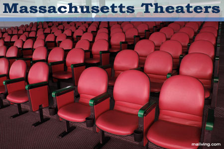 Massachusetts Theaters