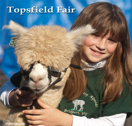 Topsfield Fair, Topsfield, Massachusetts