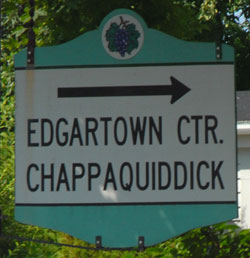 Edgartown Center